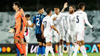 Tarihi gecede kazanan Real Madrid oldu (ÖZET)