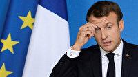 Macron, Arap ülkelerinde imajını düzeltmek için elçi görevlendiriyor