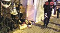 Uygur Türk'ü Yusuf Amat'ı kim vurdu?