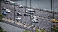 Fatih Altaylı'nın 'köprülere yüzde 100 zam' haberine yalanlama: Geçişler birden fazla araca ait çıktı