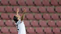 Yusuf Yazıcı Milan karşısında hat-trick yaptı: Tarihe geçti