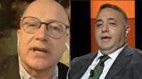Türk televizyonlarında ABD seçimi kavgası: Sen aptal, cahil bir adamın tekisin!