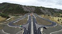 80 dakikalık yol, 39 dakikaya inecek: Kahramanmaraş-Göksun yolu hizmete açılıyor