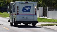 ABD'de bir posta görevlisinin aracında teslim edilmemiş oy pusulaları bulundu