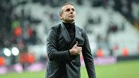 Trabzonspor'da Abdullah Avcı'nın yardımcıları belli oldu
