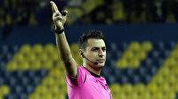 Fenerbahçelileri çıldırtan pozisyon: Gol iptal edildi