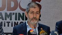 Saadet Partisi'nde kongre depremi: Görevden alınan İstanbul İl Başkanı Sevim adaylığını açıkladı