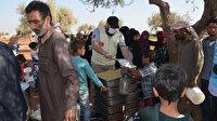 Cansuyu Suriye için seferber