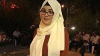 Samsun'da ip atlarken düşen genç kız hayatını kaybetti