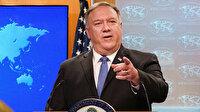 ABD Dışişleri Bakanı Pompeo, Türkiye ve 6 ülkeyi ziyaret edecek