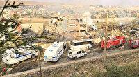 Cizre'de 12 polisi şehit eden terörist öldürüldü
