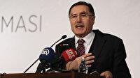 TBMM Genel Kurulunda Kamu Başdenetçiliğine yeniden Şeref Malkoç seçildi