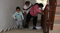Bir çocuk annesi kadın hayatta kalabilmek için tek çaresi 'hamile' kalmak