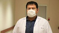 Koronavirüsle mücadele eden doktorlar anlatıyor: 'Genciz atlatırız' diyenlerin solunum sıkıntısı çektiğini gördük