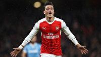 İngilizler açıkladı: Mesut Özil'in yerine başka Türk yıldız