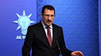 AK Parti Genel Başkan Yardımcısı Ali İhsan Yavuz koronavirüse yakalandı