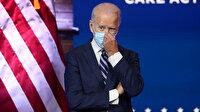 ABD'de Biden'ın Kovid-19 danışmanından salgını durdurmak için 'kapanma' tavsiyesi