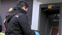 Üsküdar'da iki ATM'de bulundu: Hijyen temizliği yaparken çıktı