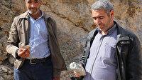 Rezerv müjdesi 'taşı, toprağı altın köy'de heyecan uyandırdı: Ciddi bir altın rezervi tespit edildi