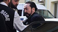 Adnan Oktar'ın 150 yıldan bin 365 yıla kadar hapisle cezalandırılması istendi