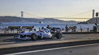 Formula 1 Türkiye Grand Prix'sinin tanıtım videosunu milyonlar izledi