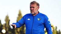 Denizlispor'da Prosinecki kararı: Yola devam