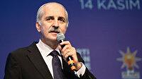 AK Parti Genel Başkanvekili Kurtulmuş: Ekonomideki reformlarımızla çok daha güçlü bir şekilde yolumuza devam edeceğiz