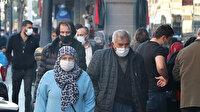 Korona patlması nedeniyle sokakta sigara içme yasağına Diyarbakırlılar uydu