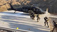 İçişleri Bakanlığı duyurdu: Yıldırım-15 Mutki-Sarpkaya operasyonu başlatıldı