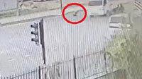 Bursa'da 17 yaşındaki ehliyetsiz sürücü can aldı