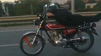 Bursalı motomagandanın hareketi tepki çekmişti: Cezasız kalmadı