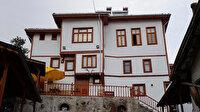 Ankara'da alkışlanacak hizmet: Engellileri otelinde ücretsiz ağırlıyor