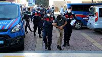 Antalya'da girdikleri bahçeden 7 bin TL değerinde avokado çalan 3 şüpheli yakalandı