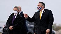 ABD Dışişleri Bakanı Pompeo, Türkiye'ye geldi