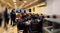 İstanbul'da yasağı delen işletmelere polis baskını: 207 bin lira ceza kesildi