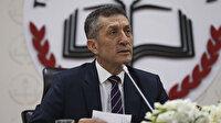 Milli Eğitim Bakanı Selçuk: Salgının yükselişi, eğitimi zora sokuyor