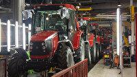 TÜMOSAN traktör satışlarını yüzde 113 oranında artırdı