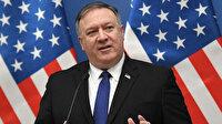 ABD Dışişleri Bakanı Pompeo: Azerbaycan-Ermenistan ateşkesini memnuniyetle karşıladık