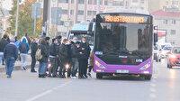 İstanbul'da toplu ulaşımda manzara değişmiyor