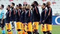 Galatasaray'da vaka sayısı 5'e yükseldi