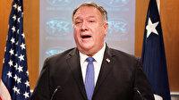ABD Dışişleri Bakanı Pompeo: Türkiye'nin artan askeri gücünden endişeliyiz