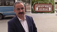 Ankara Meclis Üyesi Burhan ifşa etti: Algı var hizmet yok