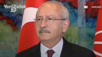 Kılıçdaroğlu'na HDP ve İYİ Parti ile ortak anayasa yaptıklarına dair sözleri hatırlatıldı: Herkesin görüşünü almak zorundasınız