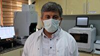 Koronavirüsü yenen doktor anlatıyor: İyileştim ama  halen oksijen takviyesi alıyorum