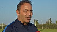 Fuat Çapa: Göztepe maçında 3 puanla tanışmak istiyoruz