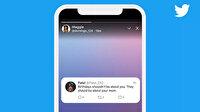 Instagram'dan sonra Twitter'a da hikaye özelliği geldi: Twitter Fleets nasıl kullanılır?