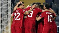Türkiye, Macaristan maçına liderlik için çıkıyor