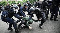 Fransa'da artık polisleri görüntülemek yasak: Medya ayağa kalktı