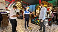 İçişleri Bakanlığı genelgeyi yayımladı: Koronavirüs kısıtlamaları kapsamında restoranlar kapanıyor mu?