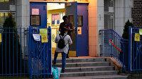 New York'ta okullar koronavirüs sebebiyle yeniden kapanıyor